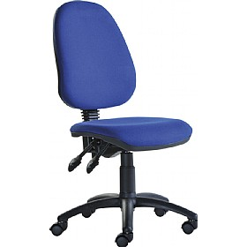Vantage 2-Lever Operator Chairs £71 - Office Chairs