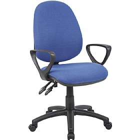 Vantage 2-Lever Operator Chairs