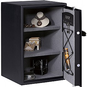 Sentry Electronic Safe T6-331 £0 - Burglary / Fire Safes