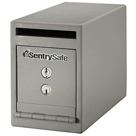 Sentry Drop Slot Deposit Safe £0 - Burglary / Fire Safes