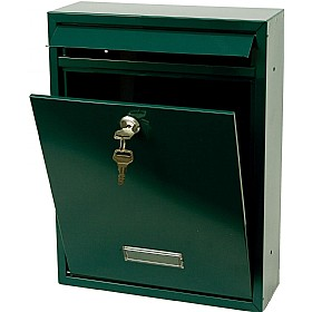 Trent Mail / Post Boxes £37 - Burglary / Fire Safes