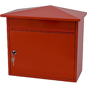 Mersey Mail / Post Boxes £47 - Burglary / Fire Safes