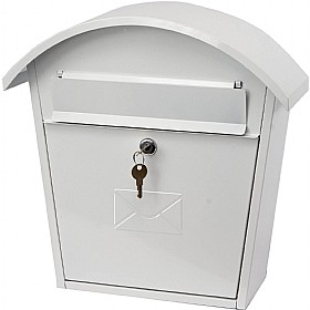 Humber Mail / Post Boxes £0 - Burglary / Fire Safes