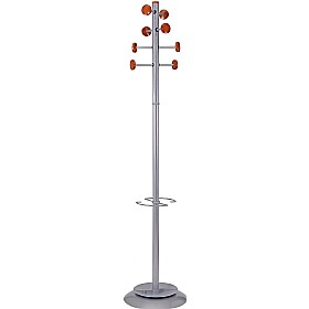 Timby Coat Stand £0 - Office Furnishings