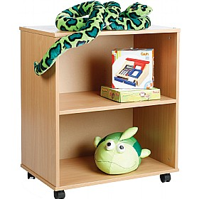 Storage Allsorts Shelf Unit £0 - Education Furniture