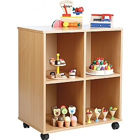 Storage Allsorts Cubby Hole Unit £153 - Education Furniture