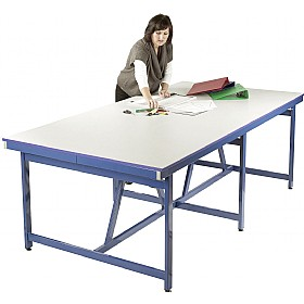 Project Table £0 - Education Furniture