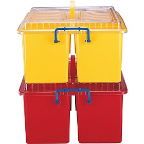 Jumbo Container (Pack of 3) £0 - Education Furniture