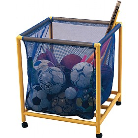 Mobile Toy Box £70 - Education Furniture