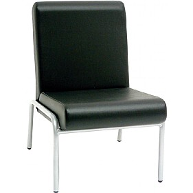 Melbury Lexaire Vinyl Reception Chairs £133 - Reception Furniture