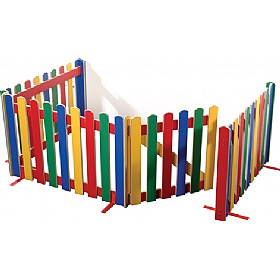 Picket Gate £0 - Education Furniture