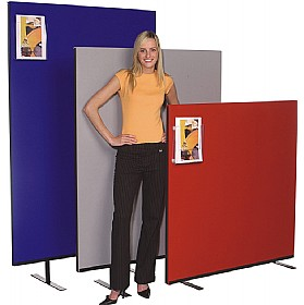 Pinnable Office Partition Screens £99 - Office Screens