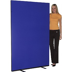 Velcro Friendly Office Partition Screens £0 - Office Screens