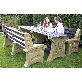 Outdoor Premier Table Sets £0 - Education Furniture