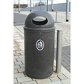 Classic Litter Bins £254 - Office Furnishings
