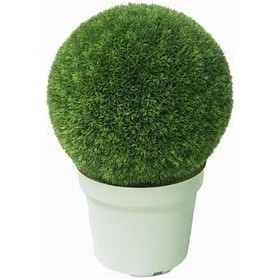 45cm Diameter Melon Grass Ball £86 - Office Furnishings