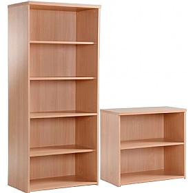 NEXT DAY Pulse Bookcases £105 - Next Day Office Furniture