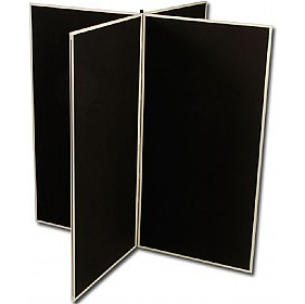 Jumbo Slimflex Exhibition 4 Panel Kit £260 - Display/Presentation