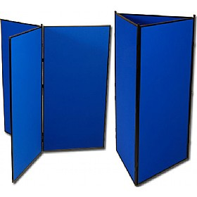 Jumbo Slimflex Exhibition 3 Panel Kit £179 - Display/Presentation