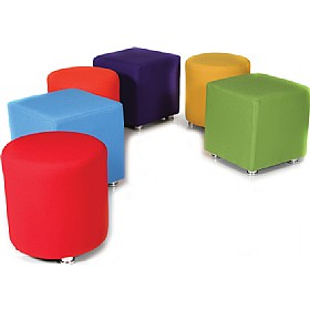 Mojo Stools £94 - Reception Furniture