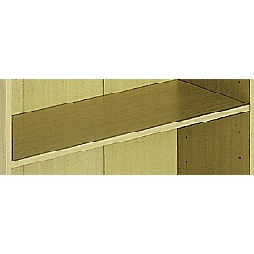 Linear Wooden Shelf - Pack of 2 £35 - Office Desks