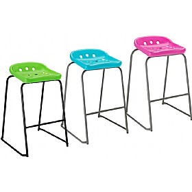 Pepperpot Education Stacking Stools £0 - Education Furniture