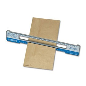 Salter Size Based Pricing Ruler £20 - Mailroom Furniture