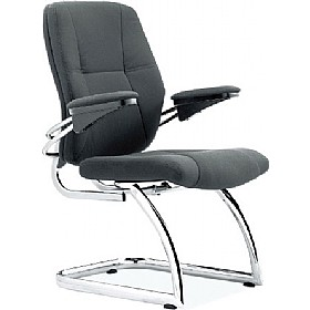 Flores Executive Visitor Chair £177 - Office Chairs