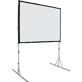 Fastfold� Deluxe Portable Projector Screens £634 - Display/Presentation