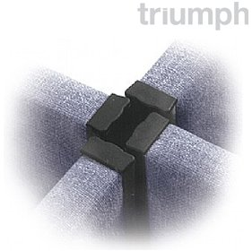 Triumph Screen Linking Strips £18 - Office Screens