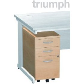 Triumph Everyday Slimline Pedestals £161 - Office Desks
