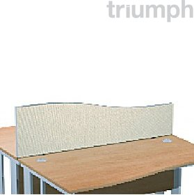 Triumph Everyday Wave Desktop Screens £55 - Office Screens
