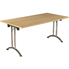 NEXT DAY Solar Rectangular Folding Tables £171 - Next Day Office Furniture