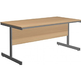NEXT DAY Solar Cantilever Tables £122 - Next Day Office Furniture