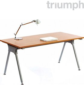 Triumph Everyday A-Frame Rectangular Meeting Tables £126 - Meeting Room Furniture