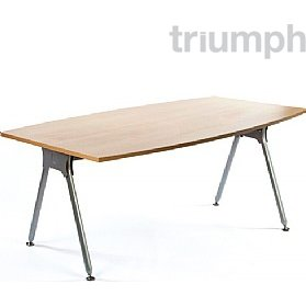 Triumph Everyday A-Frame Boat Meeting Tables £139 - Meeting Room Furniture