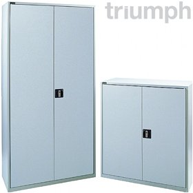 Triumph Everyday Stationery Cupboards £96 - Office Cupboards