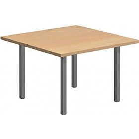 Square Coffee Tables £35 - Reception Furniture