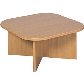 NEXT DAY Solar Plus Coffee Tables £87 - Reception Furniture