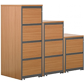 NEXT DAY Nova Filing Cabinets £166 - Next Day Office Furniture