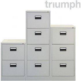 Triumph Everyday Filing Cabinets £0 - Filing Cabinets