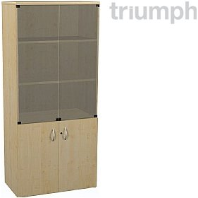 Triumph Everyday Wooden Combination Cupboards £230 -