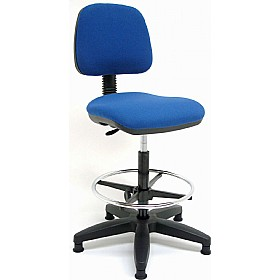 Atlanta Draughtsman Chair £94 - Office Chairs