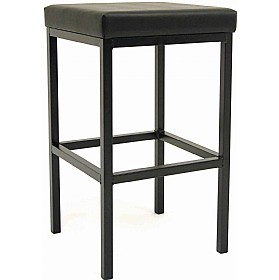 Gallery Lexaire Vinyl Stools £52 - Office Chairs