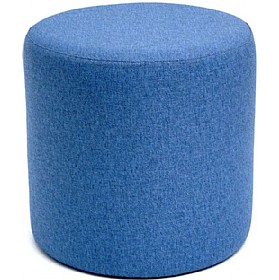 Drum Cushion Stools £75 - Reception Furniture