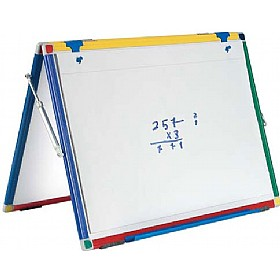 Desktop Student Whiteboard £68 - Display/Presentation
