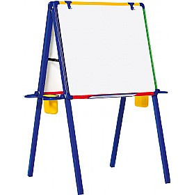Student Whiteboard Easel £82 - Display/Presentation