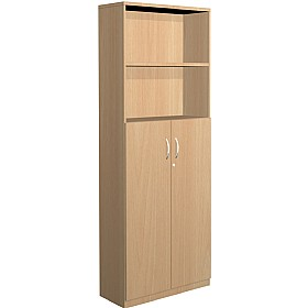 Infinite 4 Shelf Unit - Combination 2 £246 - Office Desks