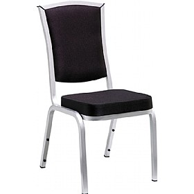 Diplomat Aluminium Banquet Chair - Minimum 4 £83 - Office Chairs