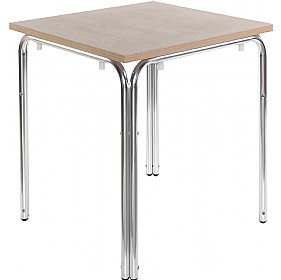 NEXT DAY Zen Square Stacking Table £128 - Bistro Furniture